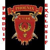 Produit Exclusif Phoenix Cuir