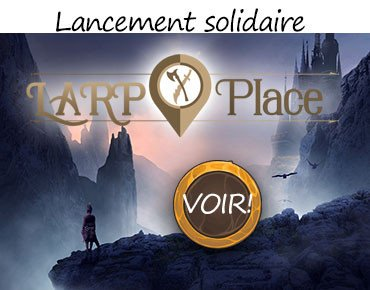 Lancement solidaire